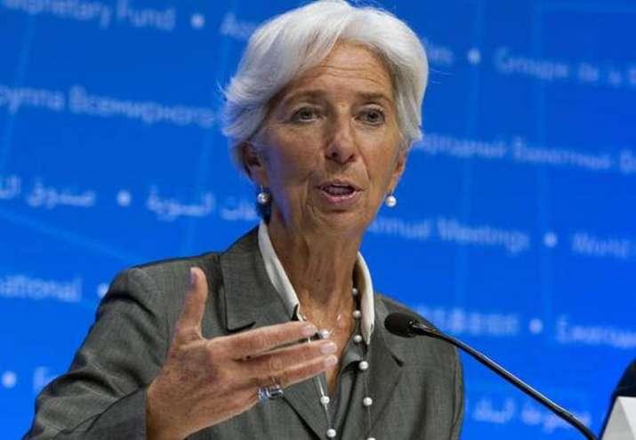 IMF estimates 7.4 percent growth- India TV Paisa