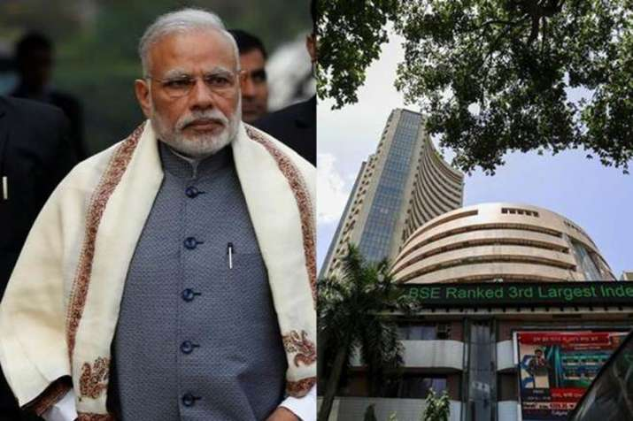 Market Capitalization of these companies grows rapidly during 4 years of Modi Government- IndiaTV Paisa