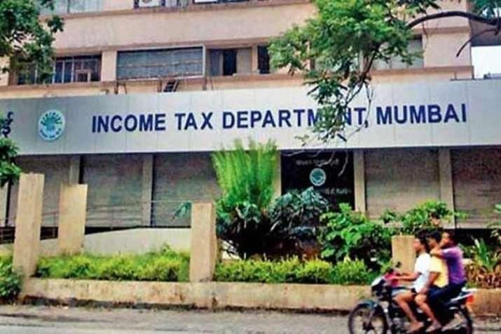 income tax department - India TV Paisa