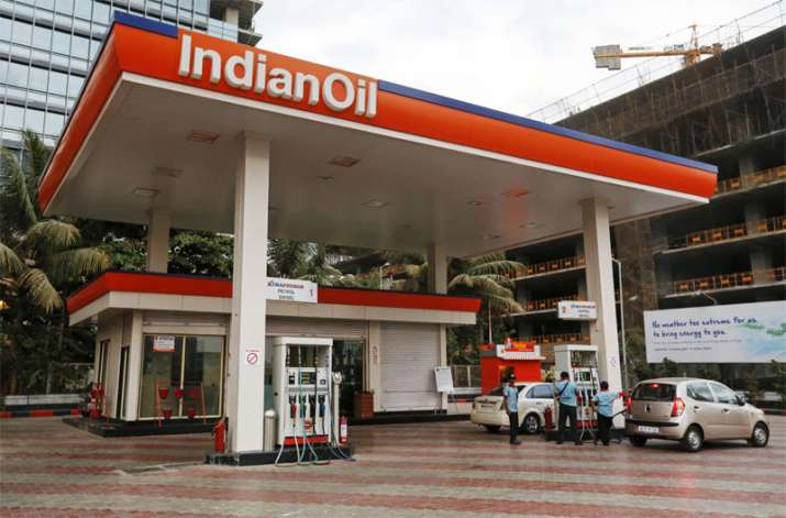 Indian Oil corrects its earlier price for petrol and Diesel - India TV Paisa