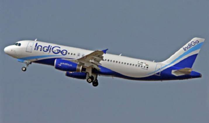 Indigo to charge Rs 400 as fuel surcharge - IndiaTV Paisa