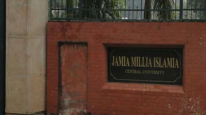 Hindu students are threatened in Jamia Millia Islamia university, says organisation   PTI- India TV