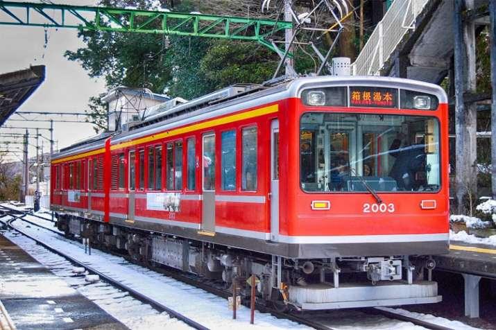 Japan train departs 25 seconds early, train operator apologises | Pixabay Representational- Khabar IndiaTV