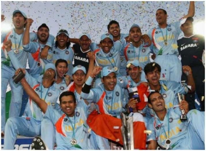2007 टी20 विश्व कप जीतने...- Khabar IndiaTV