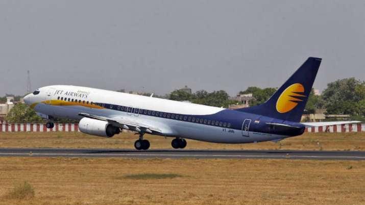 Jet Airways- IndiaTV Paisa
