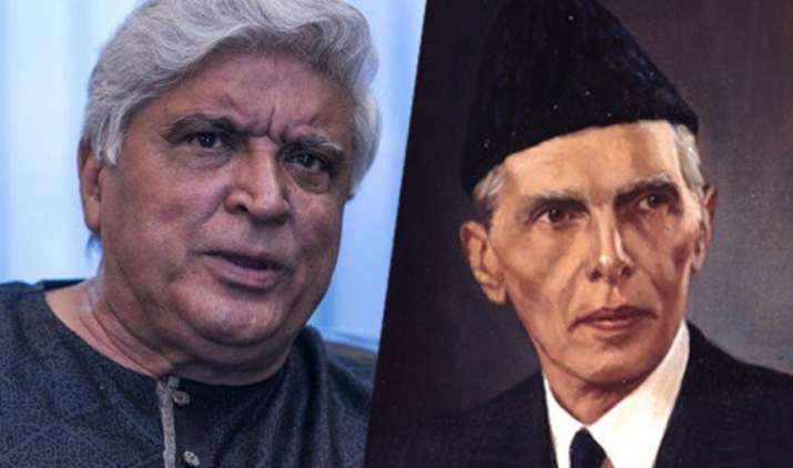 Jinnah portrait protesters should also oppose Godse temples: Javed Akhtar- India TV