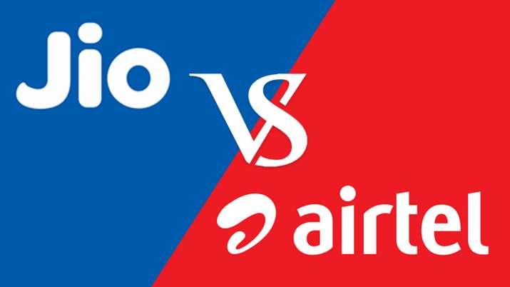 JIO vs AIRTEL- India TV Paisa