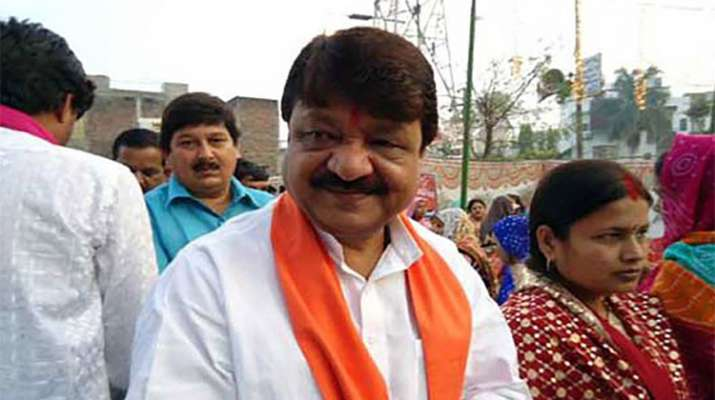 West Bengal State Election Commission lost its identity, says Kailash Vijayvargiya | PTI- India TV