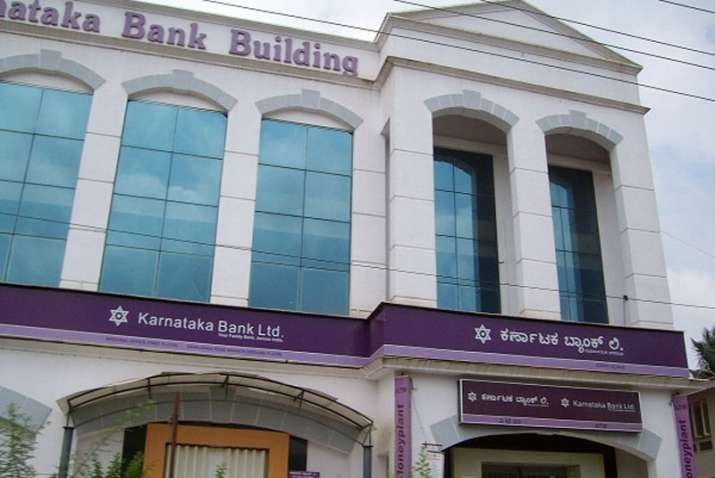 Karnataka Bank Net Profit fall more than 92 percent during March Quarter- India TV Paisa