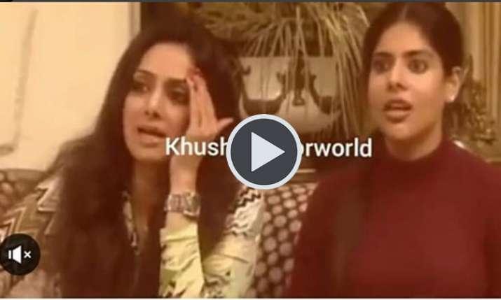 श्रीदेवी- Khabar IndiaTV
