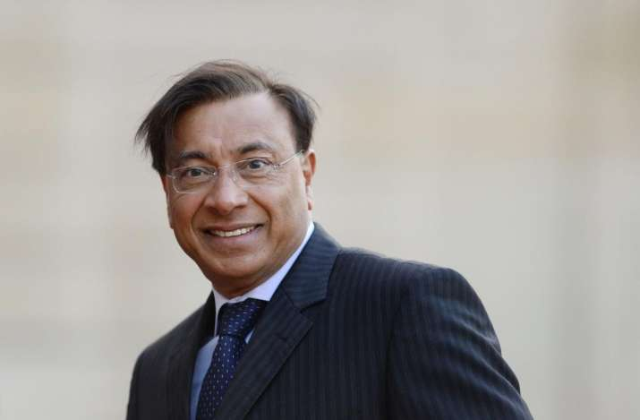 lakshmi mittal- India TV Paisa