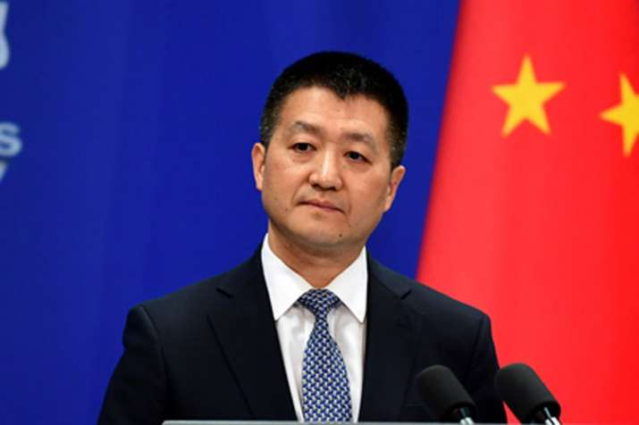China says gold mine operation in Tibet close to Arunachal is its sovereign right | FMPRC.GOV.CN- India TV