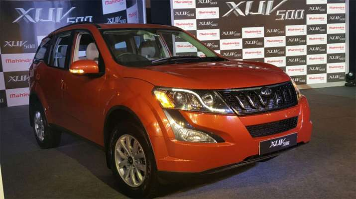 Mahindra sale rose 22 percent in April- India TV Paisa