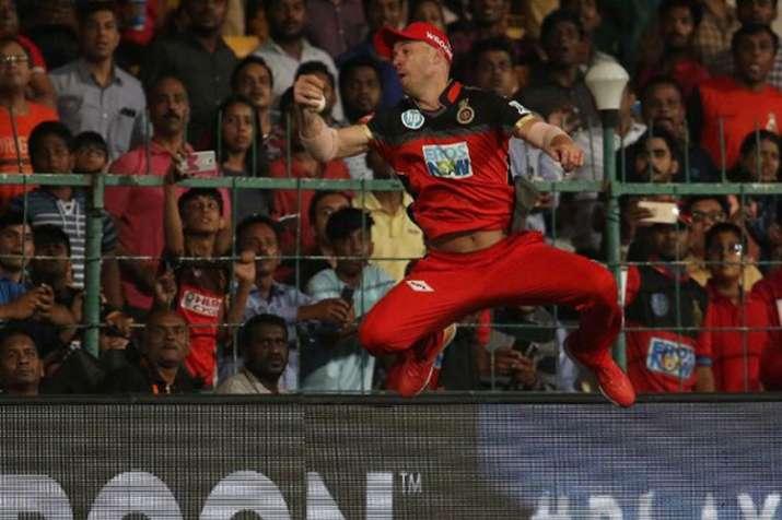 AB de Villiers- Khabar IndiaTV