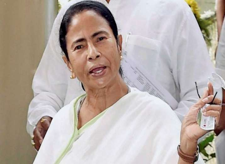mamata banerjee- India TV