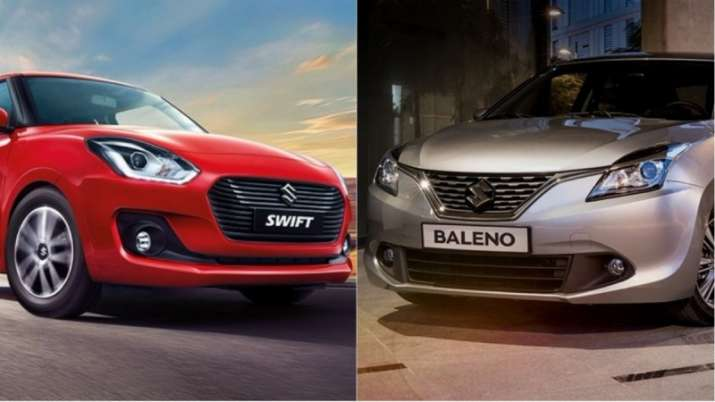 Maruti recalls Swift 2018 and Baleno- India TV Paisa