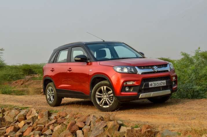 Maruti Vitara Brezza Prices Increased- India TV Paisa