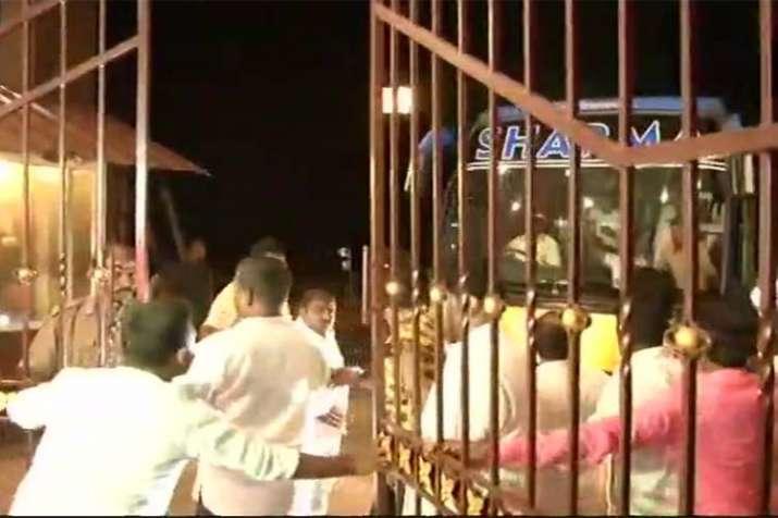 Karnataka MLAs- India TV