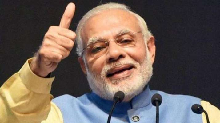 Free press makes for a stronger democracy: PM Modi- India TV