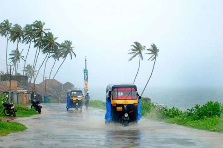 Monsoon hits Kerala 3 days before normal schedule says IMD- India TV Paisa