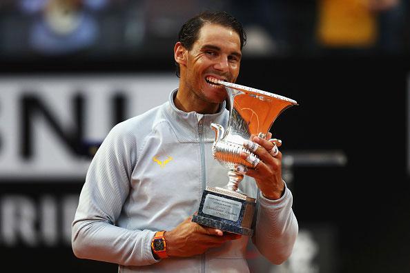 Nadal- India TV