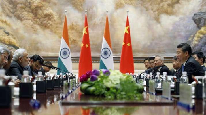 Narendra Modi and Xi Jinping | AP Photo- India TV