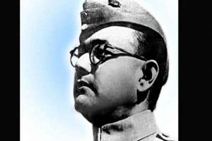 Netaji's bust vandalised in Kolkata, AIFB protests- India TV