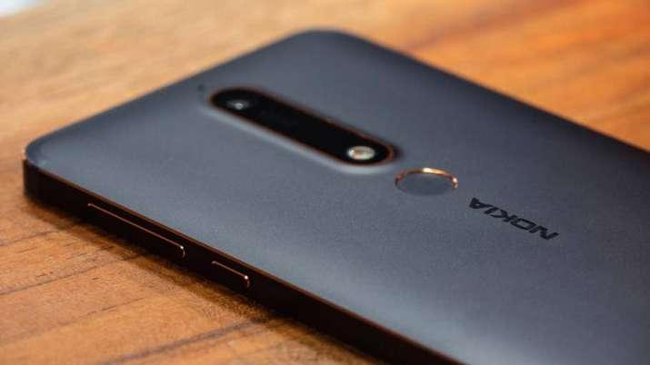 New Nokia 6.1- India TV Paisa