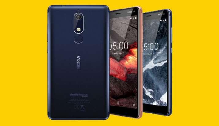 Nokia- IndiaTV Paisa