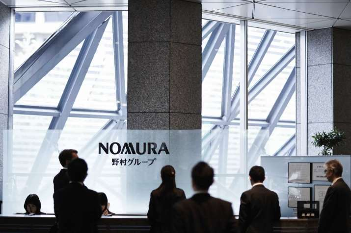 India to clock GDP growth of 7.7 percent in January-March says Nomura- India TV Paisa