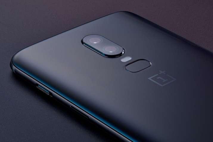 OnePlus 6- India TV Paisa