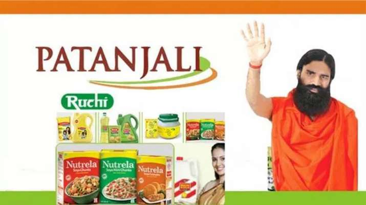 Patanjali rises its offer to acquire Ruchi Soya - India TV Paisa