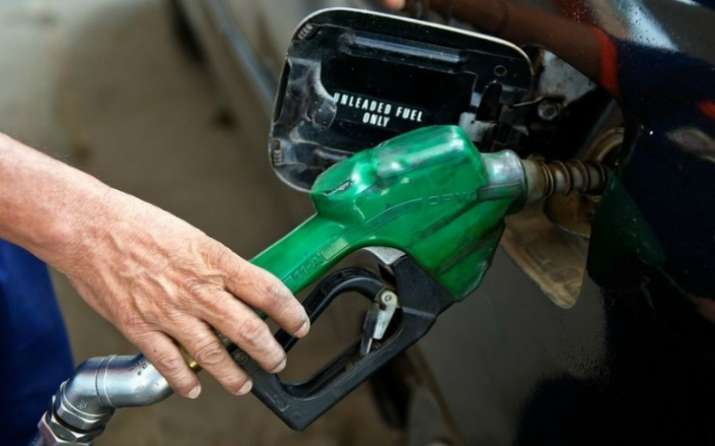 Petrol and Diesel price rose for 10th day on Wednesday- IndiaTV Paisa