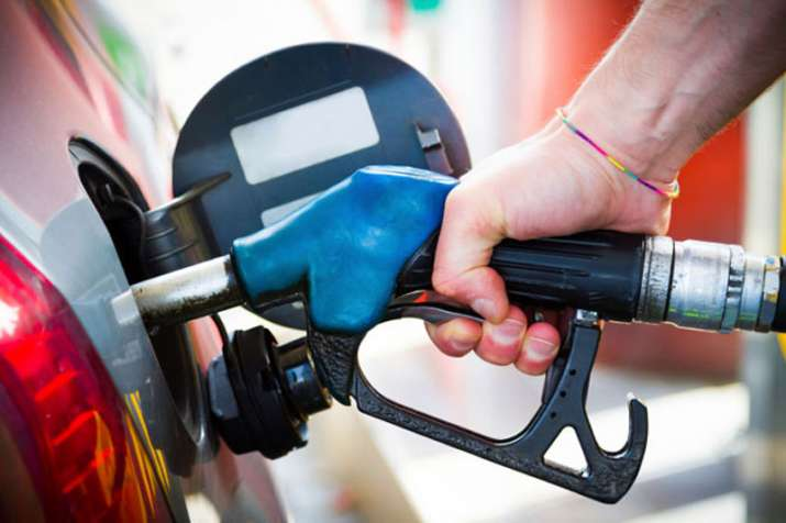 Petrol is just 75 paisa away from new record prices- India TV Paisa