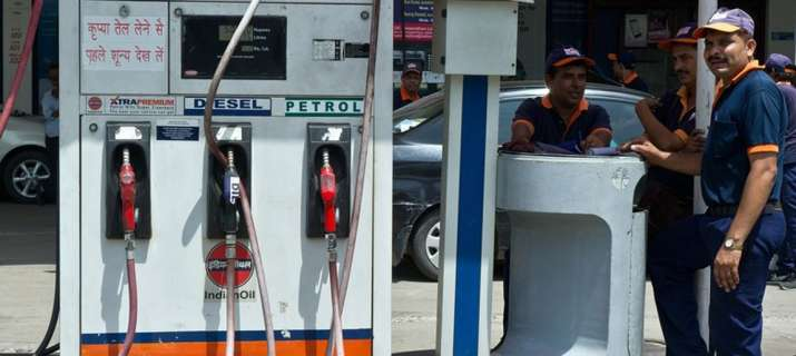 Petrol and Diesel price rose after polling in Karnatka over- India TV Paisa