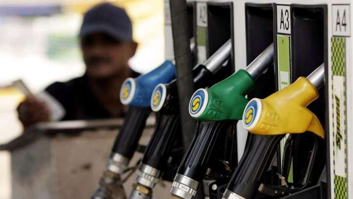 Petrol price rose more than Rs 8 during 5 months to record high- IndiaTV Paisa