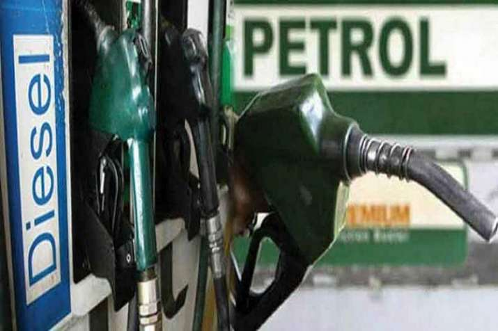 Tamilnadu signals no tax cut on Petrol and Diesel- India TV Paisa