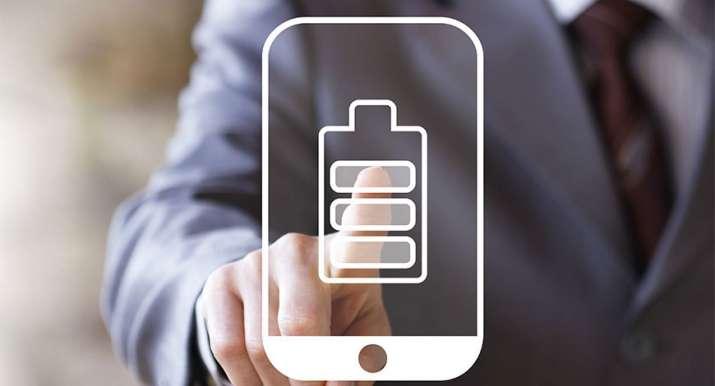 Smartphone Battery- India TV Paisa