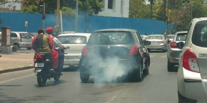 pollution- India TV Paisa