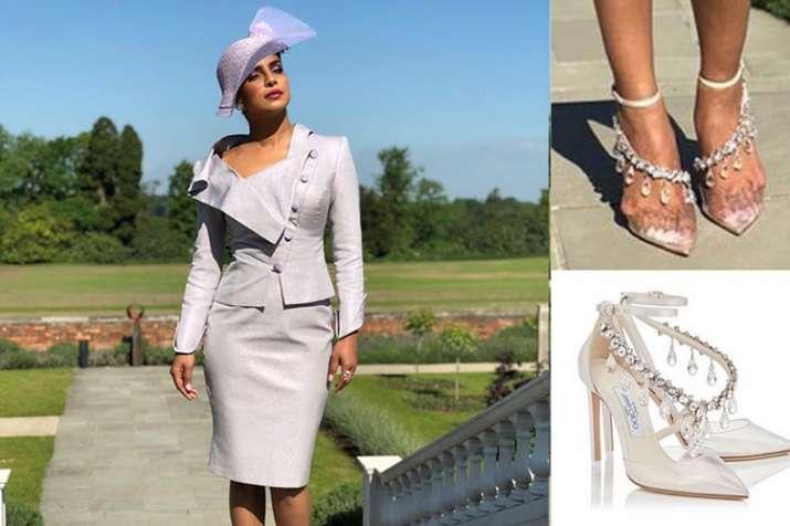 Priyanaka Chopra in royal wedding- India TV