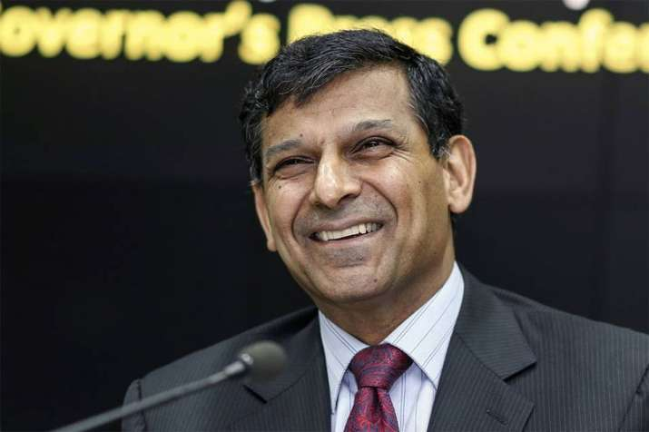 Raghuram Rajan says that he would not apply for Bank of England Governor Job- India TV Paisa