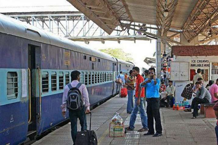 Indian Railways to sell condoms, sanitary pads at stations- India TV