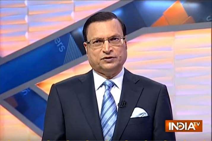 RAJAT SHARMA BLOG: Stone pelters killing tourist is a shame on Kashmiriyat - India TV