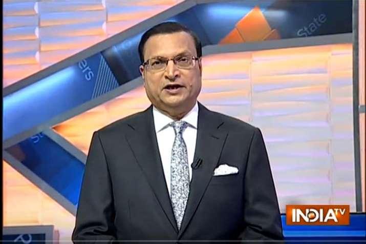 Rajat Sharma Blog on panchayat elections- Khabar IndiaTV