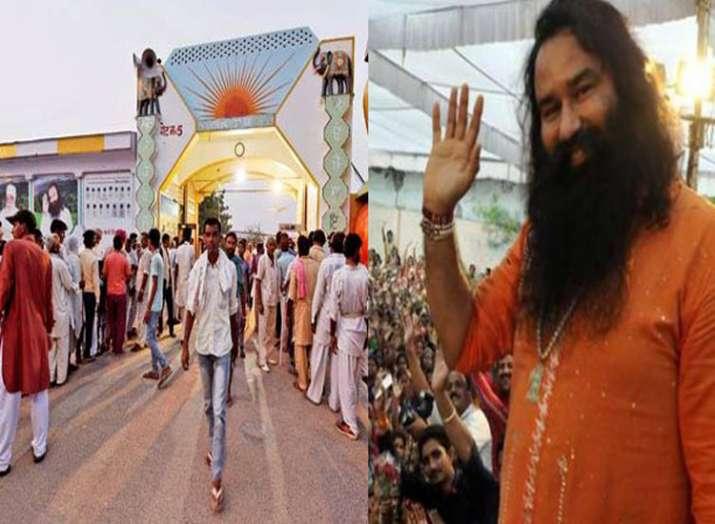 gurmeet ram rahim- India TV