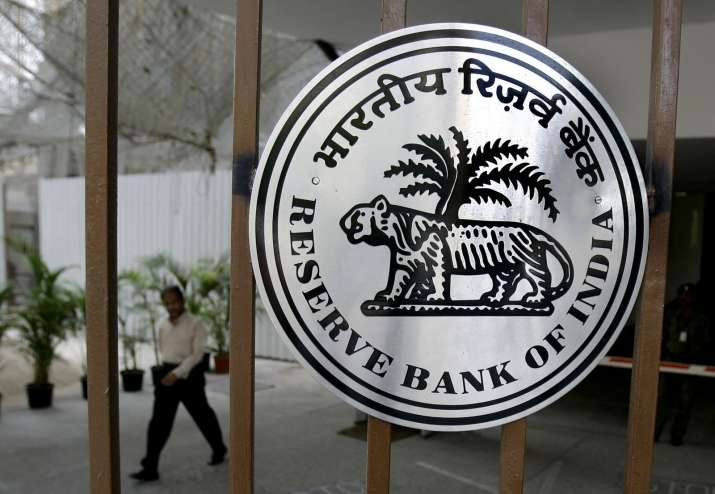 Reserve Bank of India- IndiaTV Paisa
