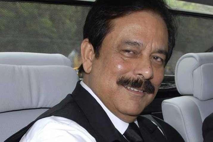 sahara chief- India TV Paisa