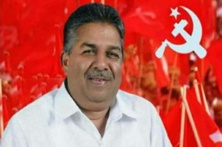 Kerala Chengannur Assembly bypoll Result 2018: LDF candidate Saji Cheriyan wins by record margin - India TV