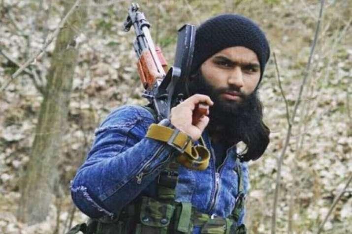Terrorist Sameet Tiger- India TV