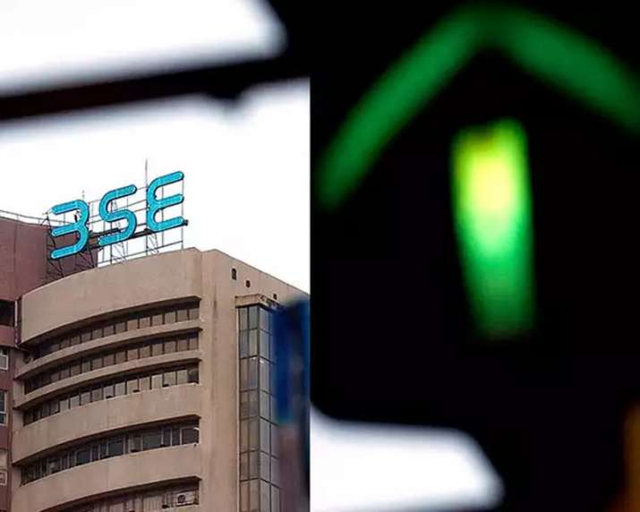 Sensex surpassed 35000 level as crude oil price fall and monsoon likely to hit kerala- India TV Paisa